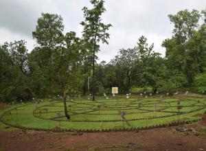 Nakshatra Van